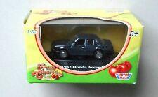 Motor Max Fresh Cherries Series III 1982 Honda Accord Grey 1:87