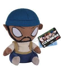 """Funko Mopeez Walking Dead Tyreese Toy Soft Plush Figure 6"""""""
