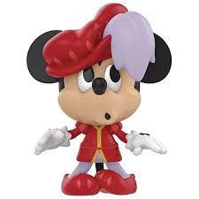 "Funko Disney 90th Anniversary Miniature Mickey ""Prince Mickey"""