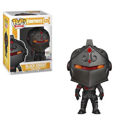 Pop! Games Fortnite Vinyl Figure Black Knight #426