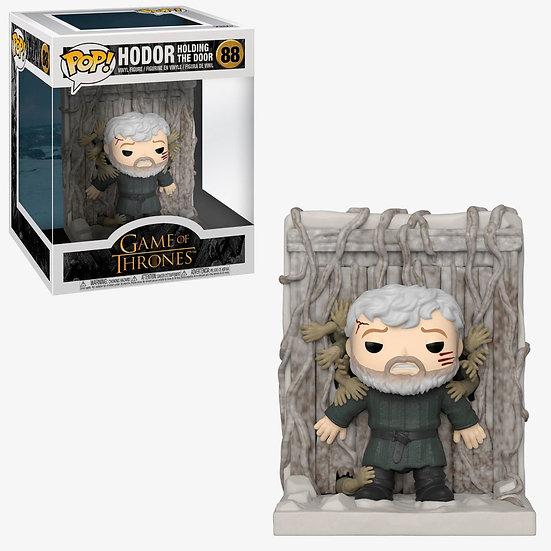 Pop! Television Game of Thrones Vinyl Figure Hodor holding the Door #88