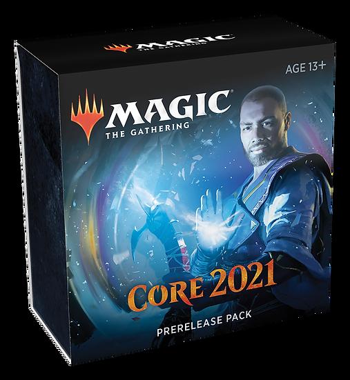 Core Set 2021 Prerelease Pack