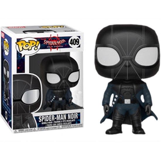 POP! Marvel Universe- SPIDERMAN NOIR#409