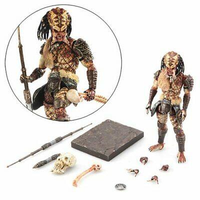 Hiya Toys Predator 2: Shadow-Snake Predator 1:18 Scale 4 Inch Action Figure