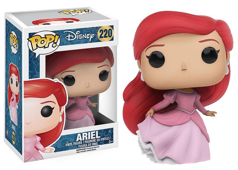 Pop! Disney Princess Vinyl Figure Ariel #220