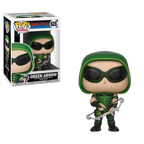 Pop! Television Smallville Vinyl Figure Green Arrow #628