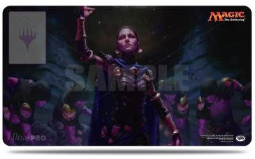 Commander 2017 Inalla Playmat for Magic
