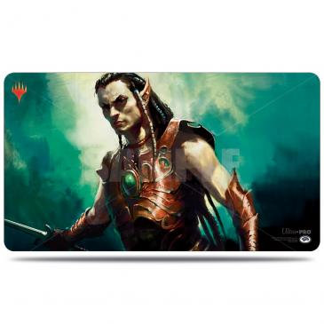 Legendary Collection Ezuri, Renegade Leader Playmat for Magic
