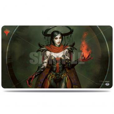 Legendary Collection Drana, Kalastria Bloodchief Playmat for Magic