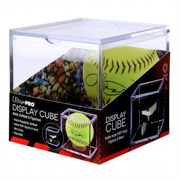 Ultra Pro Acrylic Display Cube