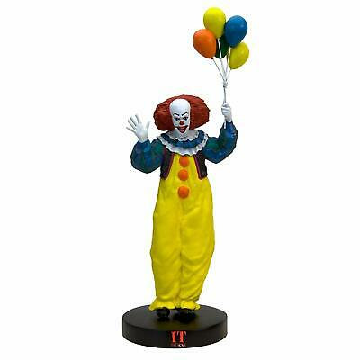 "IT - Pennywise Premium Motion Statue 15"" tall"