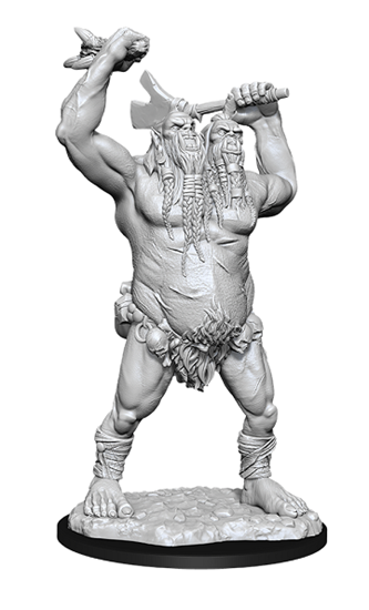 Dungeons & Dragons Nolzur's Marvelous Miniatures: ETTIN