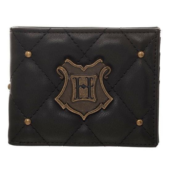 Bioworld Harry Potter Hogwarts Bifold Wallet