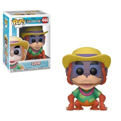 Pop! Disney TaleSpin Vinyl Figure Louie #444