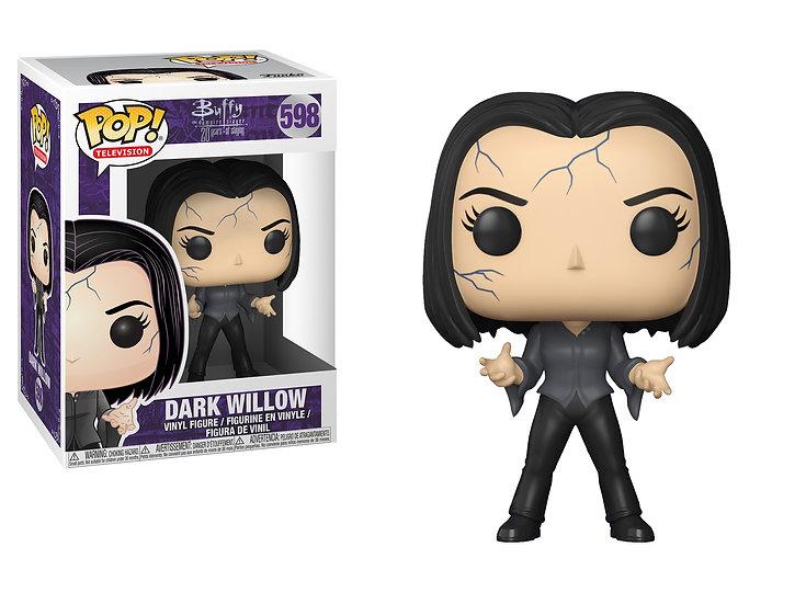 Pop! Television Buffy the Vampire Slayer Vinyl Figure Dark Willow #598