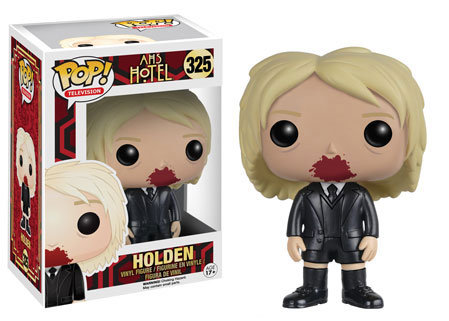 Pop! Television American Horror Story: Hotel Vinyl Figure Holden #325 (Vaulted)