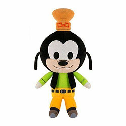 Funko Kingdom Hearts Plushies Goofy Plush Figure