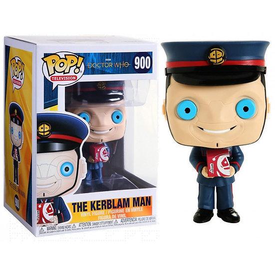 Funko Pop The Kerblam Man #900