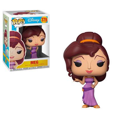 Pop! Disney Hercules Vinyl Figure Meg #379