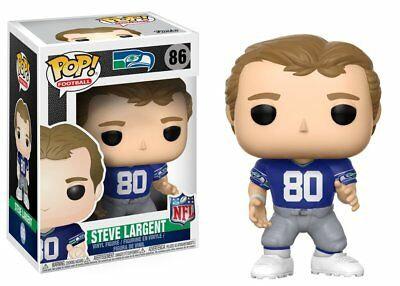 Funko Pop NFL Legends Steve Largent 86