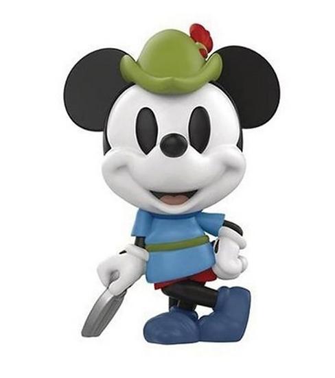"Funko Disney 90th Anniversary Miniature Mickey ""Brave Little Tailor"""