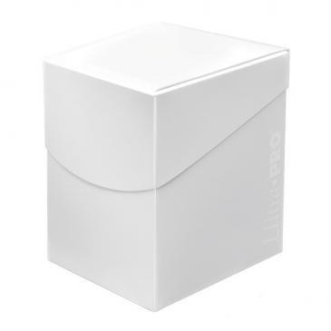 Eclipse PRO 100+ Arctic White Deck Box