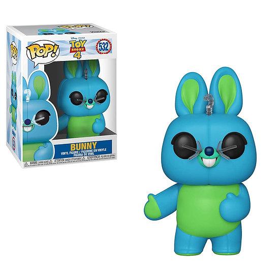 Pop! Disney Toy Story 4 Vinyl Figure Bunny #532