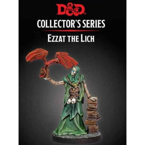 Dungeon of the Mad Mage - Ezzat