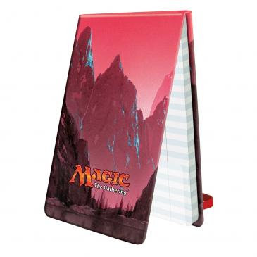 Mana 5 Mountain Life Pad for Magic