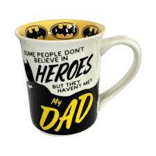 DC Comics Batman Dad Mug