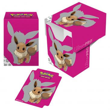Full View Deck Box for Eevee