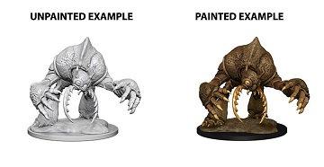 Dungeons & Dragons Nolzur's Marvelous Miniatures: Umber Hulk