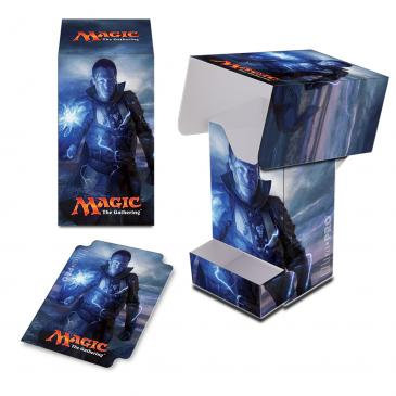 Modern Masters 2017 Full-View Deck Box with Tray for Magic