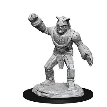 Dungeons & Dragons Nolzur's Marvelous Miniatures: STONE GOLEM