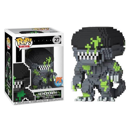Funko Pop Xenomorph #27 PX Exclusive