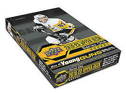 2019-20 Upper Deck Series 1 Hobby Box