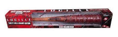 The Walking Dead - Negan's Lucille Bat - Take It Like A Champ Edition