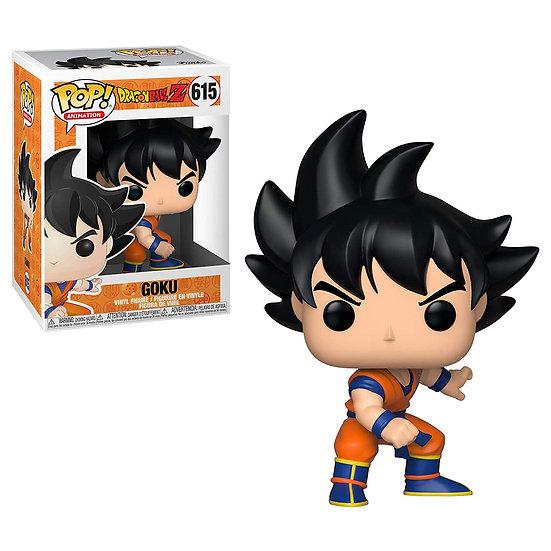 Pop! Animation Dragon Ball Z Vinyl Figure Goku #615