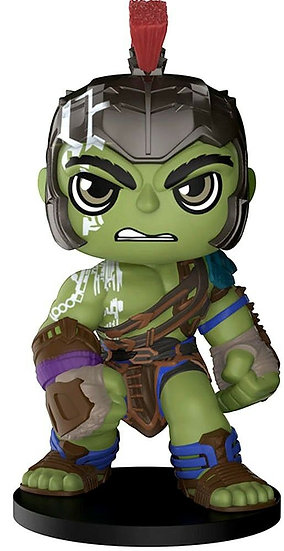 Funko Wobbler Marvel's Thor Ragnarok: Gladiator Hulk Bobble Head