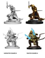 Dungeons & Dragons Nolzur's Marvelous Miniatures: Githzerai