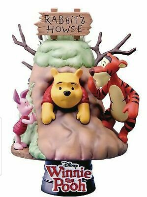 Beast Kingdom Figure Dream-Select Diorama Statue 006 Winnie The Pooh