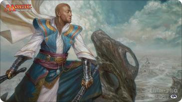 Iconic Masters V6 Playmat for Magic