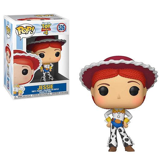 Pop! Disney Toy Story 4 Vinyl Figure Jessie #526