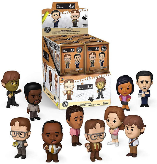 Funko Mystery Mini: The Office