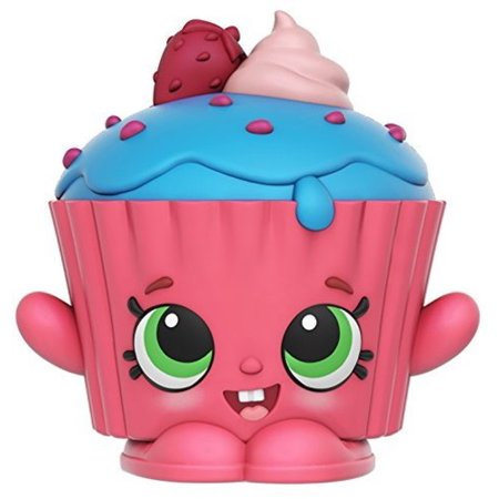 Funko Pop-funko Vinyl Figure Shopkins Cupcake Chic