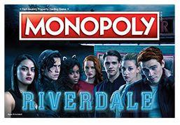 Monopoly: Riverdale