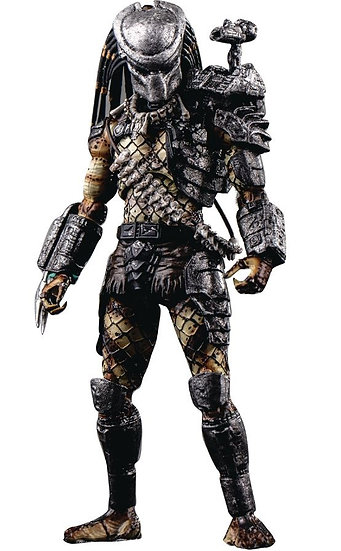Hiya Toys Jungle predator 1/18 Scale Action Figure
