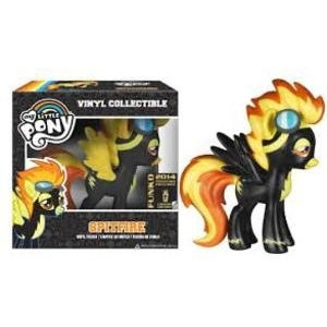 Funko My Little Pony Vinyl Figure: Spitfire 2014 SDCC LTD/2000 Pieces