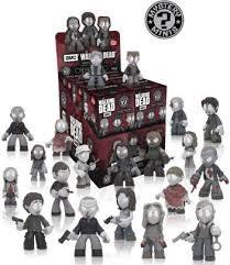 Mystery Mini: Walking Dead S8 - In Memorium