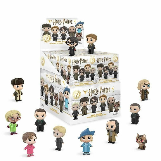 Funko Mystery Minis Harry Potter Blind Box